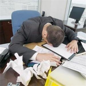 Чувствате ли се уморени, стресирани и недооценени в офиса?