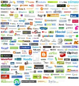 Фрийлансърът и социалните мрежи