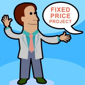 Какда определяме цена, с която кандидатстваме по фрийланс проект на парче