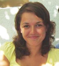 Мартина Йорданова, HRM Advisor в Skrill (MoneyBookers)