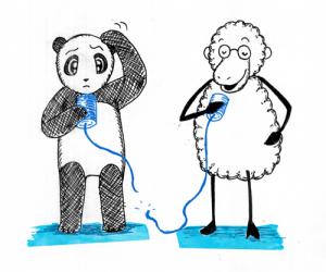 Когато сработването и успеха на комуникацията между фрийлансър и клиент са под въпрос
