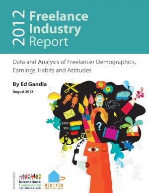 Поглед към фрийланс индустрията през 2012